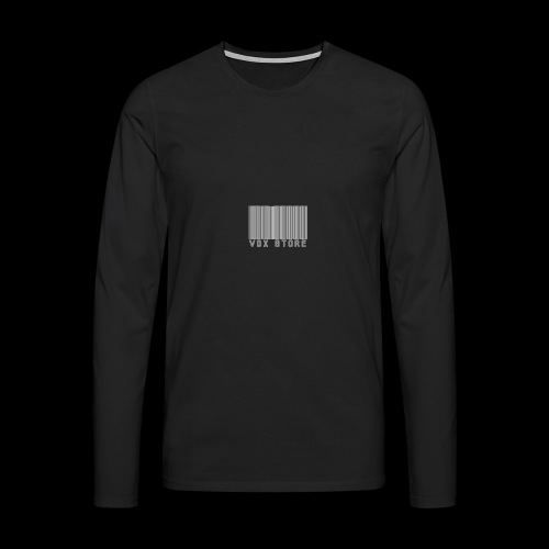 Vox' - T-shirt manches longues Premium Homme
