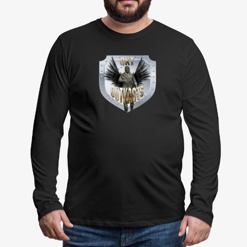 OKT Avatar 2 - Men's Premium Longsleeve Shirt