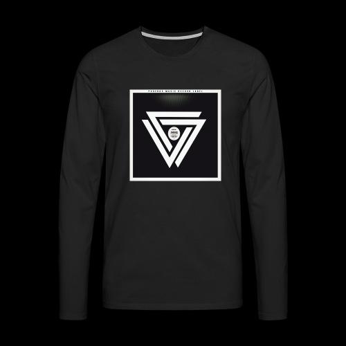 Phoebus Music - T-shirt manches longues Premium Homme