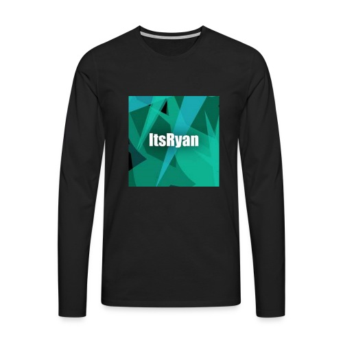 ItsRyan Merch - Men's Premium Longsleeve Shirt