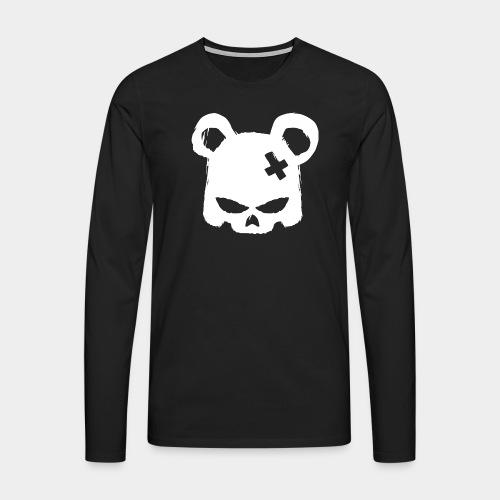 Saphera Icon - Mannen Premium shirt met lange mouwen