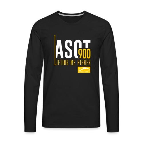 asot9003 - Men's Premium Longsleeve Shirt
