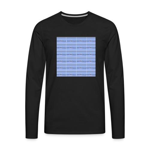 i phone case jpg - Men's Premium Longsleeve Shirt
