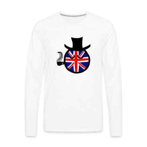 UKball - Men's Premium Longsleeve Shirt