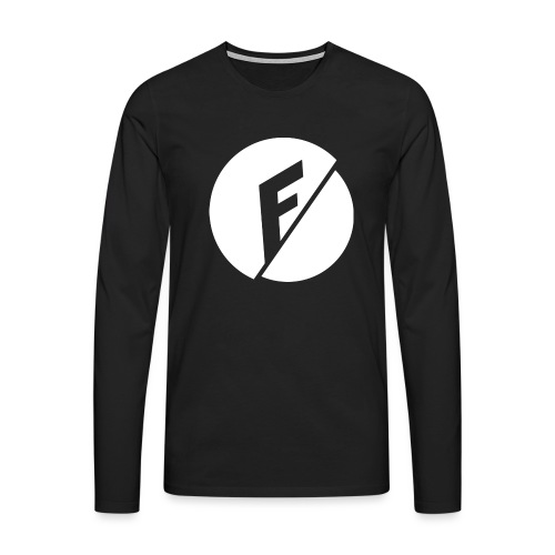 Felix Schorn Hoodie 2 - Männer Premium Langarmshirt