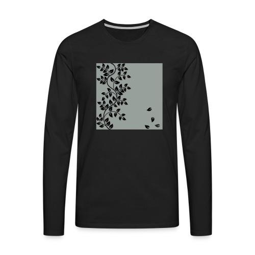 onboarding - Men's Premium Longsleeve Shirt