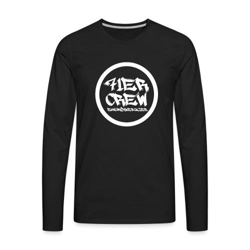 T-Shirt 71 Standart - Männer Premium Langarmshirt