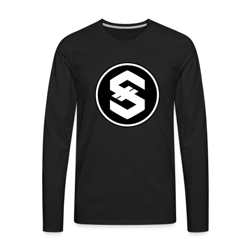 signumStamp - Men's Premium Longsleeve Shirt