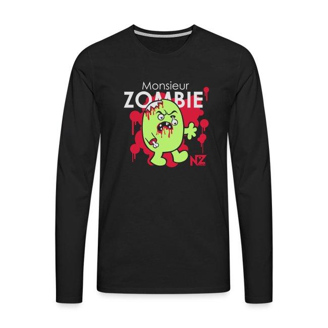 mr zombie