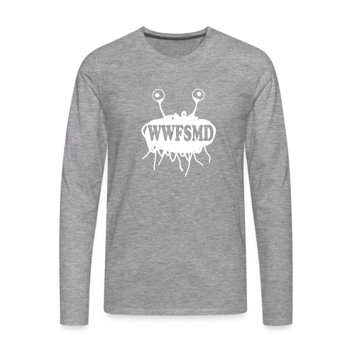WWFSMD - Men's Premium Longsleeve Shirt