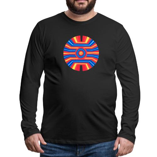 Awakening - Men's Premium Longsleeve Shirt