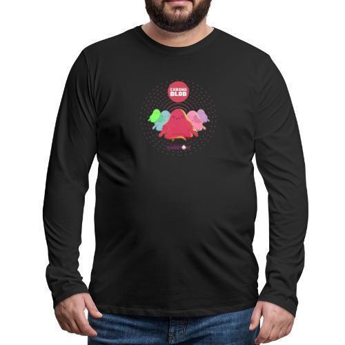Chronoblob - Men's Premium Longsleeve Shirt
