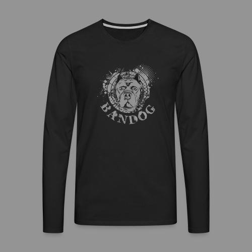 Bandog - Men's Premium Longsleeve Shirt