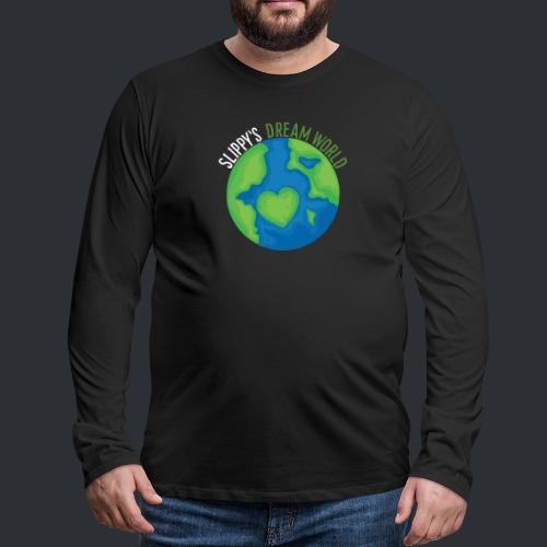 Slippy's Dream World - Men's Premium Longsleeve Shirt