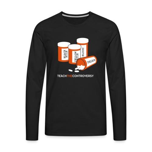 humors - Men's Premium Longsleeve Shirt
