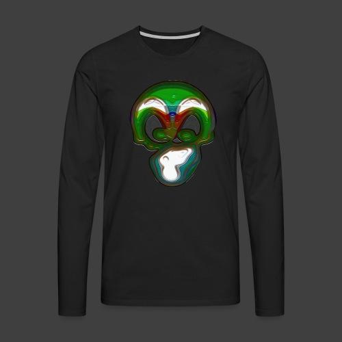 That thing - Men's Premium Longsleeve Shirt
