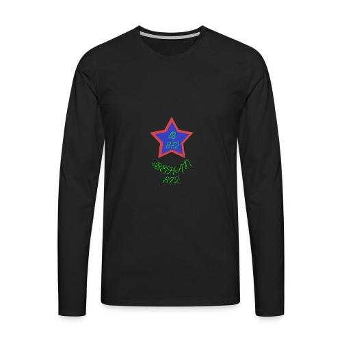 1511903175025 - Men's Premium Longsleeve Shirt