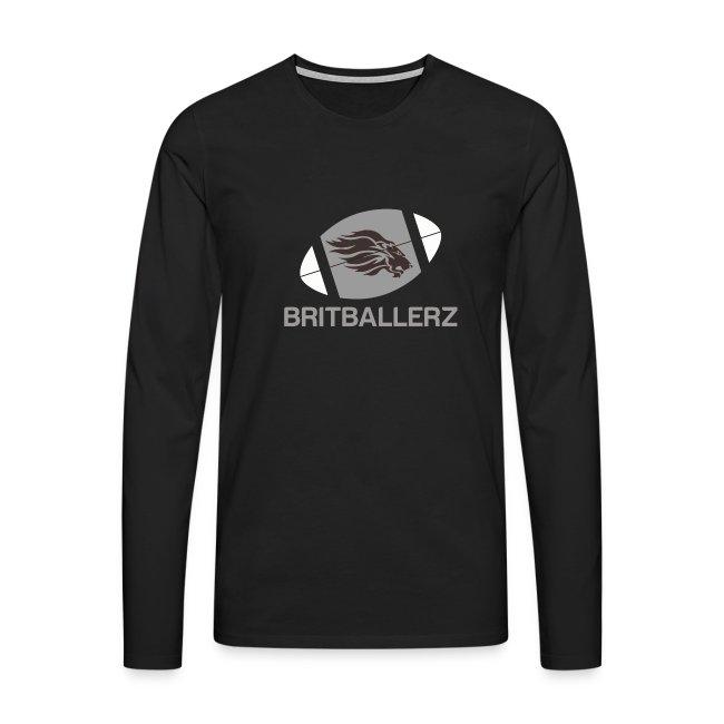 Britballersz logo