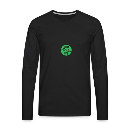 1511988445361 - Men's Premium Longsleeve Shirt