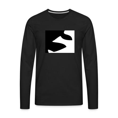 Artwork_1-png - Men's Premium Longsleeve Shirt