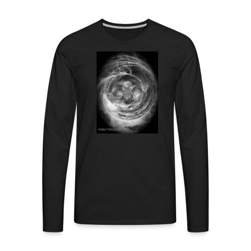 tinabmaart jpg - Men's Premium Longsleeve Shirt