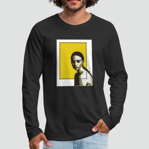 fashion - Männer Premium Langarmshirt