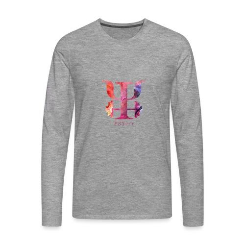 HIHi - Men's Premium Longsleeve Shirt