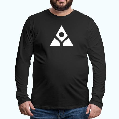 Geometry - Men's Premium Longsleeve Shirt
