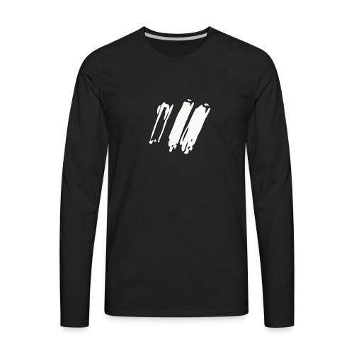 Wildtek Claw - Men's Premium Longsleeve Shirt