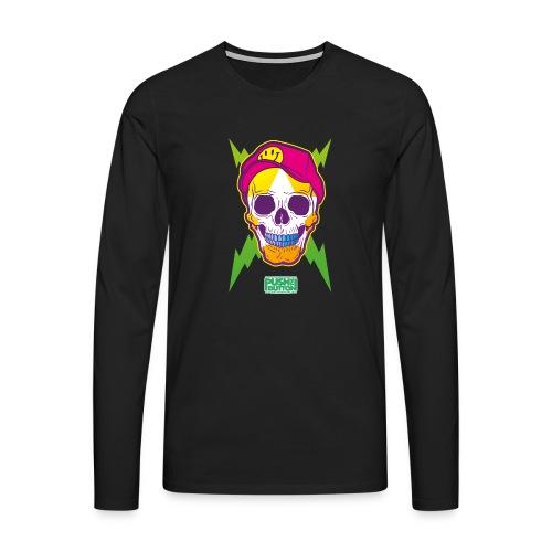 header1 - Men's Premium Longsleeve Shirt