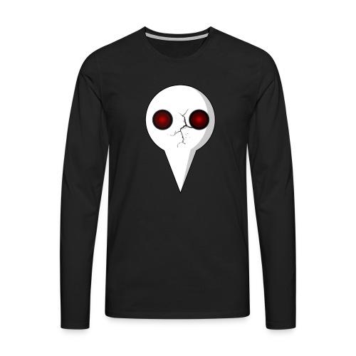 EVE - Men's Premium Longsleeve Shirt