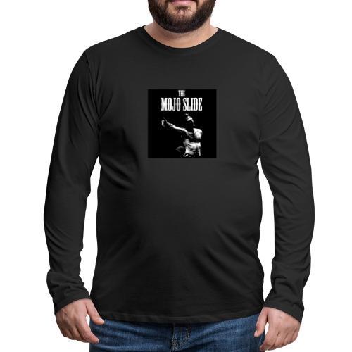 The Mojo Slide - Design 1 - Men's Premium Longsleeve Shirt