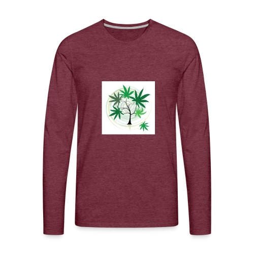 the bouture - T-shirt manches longues Premium Homme