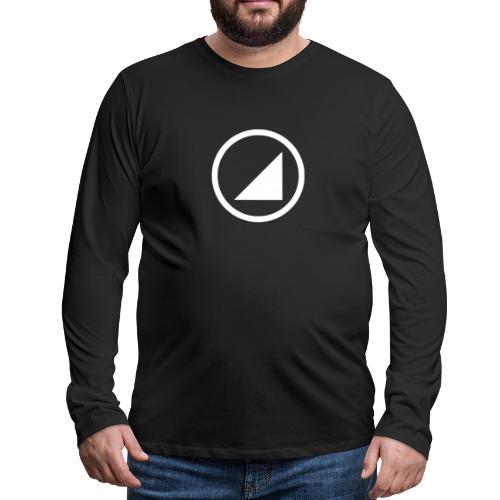 marca bulgebull - Camiseta de manga larga premium hombre