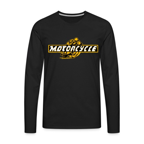 Need for Speed - T-shirt manches longues Premium Homme