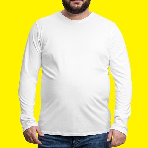 Heaven - Men's Premium Longsleeve Shirt