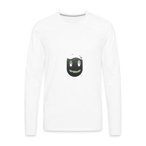 Halloween - Männer Premium Langarmshirt