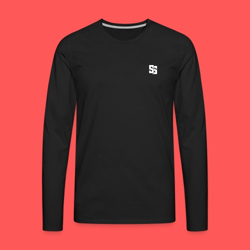 Black clothes - Men's Premium Longsleeve Shirt