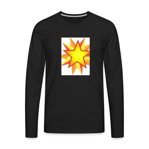 ck star merch - Men's Premium Longsleeve Shirt