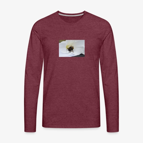 Beeflu - Men's Premium Longsleeve Shirt