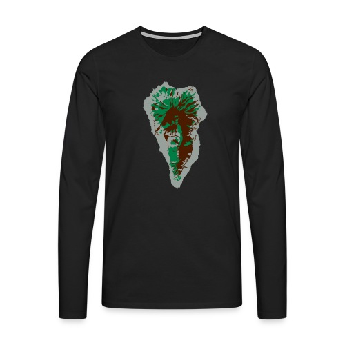 lapalma - Männer Premium Langarmshirt