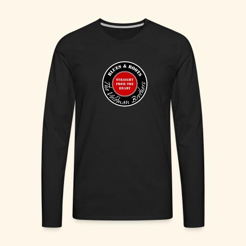 The Veldman Brothers - Mannen Premium shirt met lange mouwen