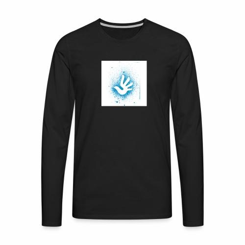 T Shirt 3 - T-shirt manches longues Premium Homme