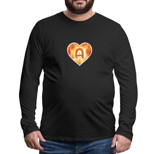 A Team - Men's Premium Longsleeve Shirt