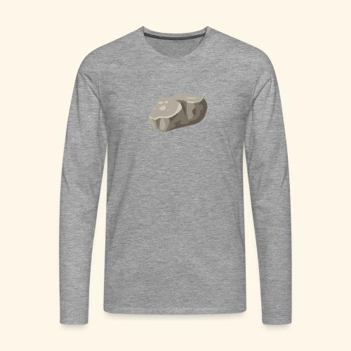 ShoneGames - Men's Premium Longsleeve Shirt