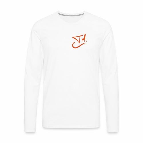 TM's - T-shirt manches longues Premium Homme