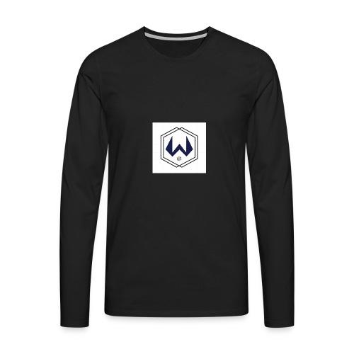 tdyokirir-d-krydkrd - T-shirt manches longues Premium Homme