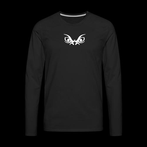EYES OF THE BUSHIDO - Men's Premium Longsleeve Shirt