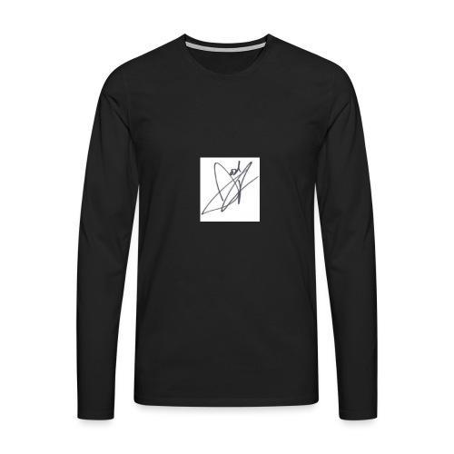 Tshirt - Men's Premium Longsleeve Shirt