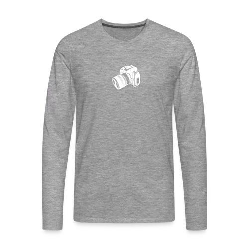 Give me your baby - Männer Premium Langarmshirt
